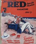 Red Magazine (1908-1939 Amalgamated Press) 315