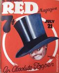 Red Magazine (1908-1939 Amalgamated Press) 316