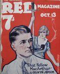 Red Magazine (1908-1939 Amalgamated Press) 322
