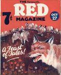 Red Magazine (1908-1939 Amalgamated Press) 323