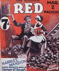 Red Magazine (1908-1939 Amalgamated Press) Pulp 332