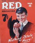 Red Magazine (1908-1939 Amalgamated Press) Pulp 333