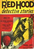 Red Hood Detective Stories (1941 Albing Publications) Pulp Vol. 1 #1