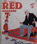 Red Magazine (1908-1939 Amalgamated Press) 341