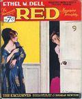 Red Magazine (1908-1939 Amalgamated Press) Pulp 448