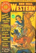 Red Seal Western (1935-1941 Periodical House) Pulp Vol. 1 #3