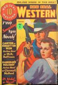 Red Seal Western (1935-1941 Periodical House) Pulp Vol. 2 #2