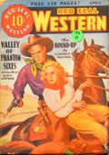 Red Seal Western (1935-1941 Periodical House) Pulp Vol. 2 #4