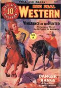 Red Seal Western (1935-1941 Periodical House) Pulp Vol. 3 #1