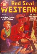 Red Seal Western (1935-1941 Periodical House) Pulp Vol. 3 #4