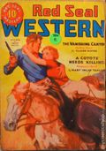Red Seal Western (1935-1941 Periodical House) Pulp Vol. 4 #2