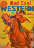 Red Seal Western (1935-1941 Periodical House) Pulp Vol. 4 #3