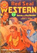 Red Seal Western (1935-1941 Periodical House) Pulp Vol. 4 #4