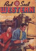 Red Seal Western (1935-1941 Periodical House) Pulp Vol. 5 #2