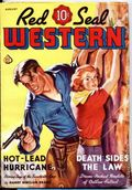 Red Seal Western (1935-1941 Periodical House) Pulp Vol. 5 #3
