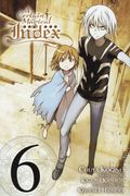 A Certain Magical Index GN (2015- A Yen Press Digest) 6-1ST
