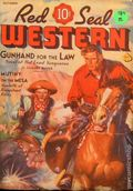 Red Seal Western (1935-1941 Periodical House) Pulp Vol. 5 #4