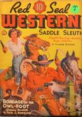 Red Seal Western (1935-1941 Periodical House) Pulp Vol. 6 #1