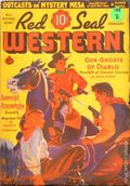 Red Seal Western (1935-1941 Periodical House) Pulp Vol. 6 #2