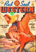 Red Seal Western (1935-1941 Periodical House) Pulp Vol. 7 #1