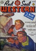 Red Seal Western (1935-1941 Periodical House) Pulp Vol. 7 #2