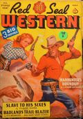 Red Seal Western (1935-1941 Periodical House) Pulp Vol. 7 #3
