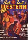 Red Seal Western (1935-1941 Periodical House) Pulp Vol. 7 #4