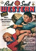 Red Seal Western (1935-1941 Periodical House) Pulp Vol. 8 #2