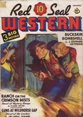 Red Seal Western (1935-1941 Periodical House) Pulp Vol. 8 #4