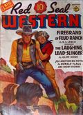 Red Seal Western (1935-1941 Periodical House) Pulp Vol. 9 #3