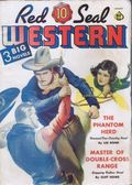 Red Seal Western (1935-1941 Periodical House) Pulp Vol. 9 #4