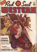 Red Seal Western (1935-1941 Periodical House) Pulp Vol. 10 #1