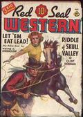 Red Seal Western (1935-1941 Periodical House) Pulp Vol. 10 #2