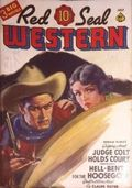 Red Seal Western (1935-1941 Periodical House) Pulp Vol. 10 #3