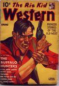 Rio Kid Western (1939-1953 Standard) Pulp Vol. 1 #3