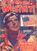 Rio Kid Western (1939-1953 Standard) Pulp Vol. 6 #2