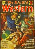 Rio Kid Western (1939-1953 Standard) Pulp Vol. 7 #2