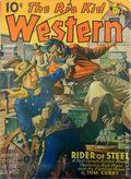 Rio Kid Western (1939-1953 Standard) Pulp Vol. 8 #1
