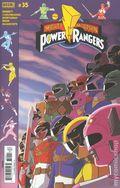 Mighty Morphin Power Rangers (2016 Boom) 35B