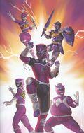 Mighty Morphin Power Rangers (2016 Boom) 35C