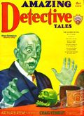 Amazing Detective Tales (1930 Stellar Publications) Pulp Vol. 1 #10