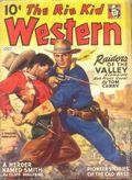 Rio Kid Western (1939-1953 Standard) Pulp Vol. 13 #2