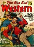 Rio Kid Western (1939-1953 Standard) Pulp Vol. 14 #1