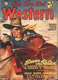 Rio Kid Western (1939-1953 Standard) Pulp Vol. 14 #3