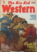 Rio Kid Western (1939-1953 Standard) Pulp Vol. 16 #2