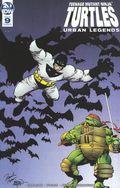 Teenage Mutant Ninja Turtles Urban Legends (2018 IDW) 9B