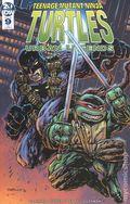 Teenage Mutant Ninja Turtles Urban Legends (2018 IDW) 9RI