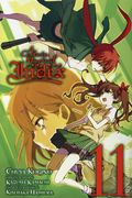 A Certain Magical Index GN (2015- A Yen Press Digest) 11-1ST