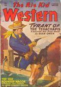 Rio Kid Western (1939-1953 Standard) Pulp Vol. 19 #1