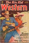 Rio Kid Western (1939-1953 Standard) Pulp Vol. 19 #2